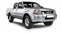 Шины для Nissan NP300 Pick Up